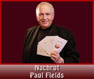 Paul-Fields-Nachruf